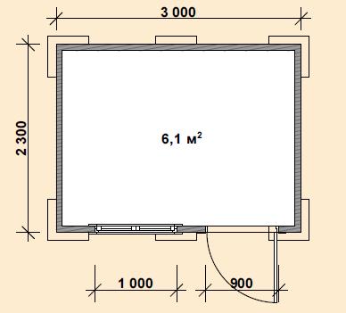 bytovka-3x2-plan